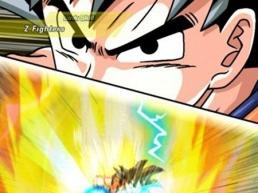 Dragon Battle Z Dokkan Battle hack